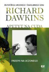 Książka Apetyt na cuda