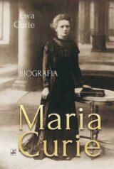 Książka Maria Curie Biografia