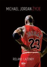 Książka Michael Jordan Życie