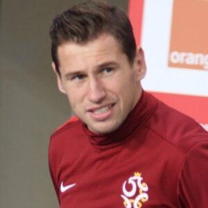 Grzegorz Krychowiak