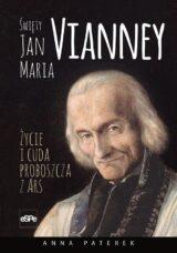 Książka Święty Jan Maria Vianney