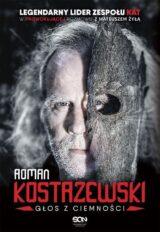 Roman Kostrzewski Głos z ciemności
