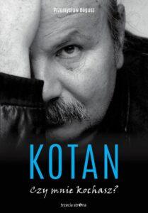 Kotan. Czy mnie kochasz