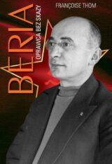 Książka Beria Oprawca bez skazy