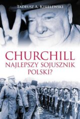 Książka Churchill Najlepszy sojusznik Polski