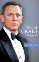 Książka Daniel Craig Biografia
