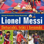 Lionel Messi Sztuczki triki bramki