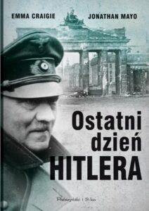 Ostatni dzień Hitlera