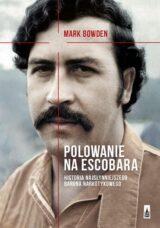 Książka Polowanie na Escobara