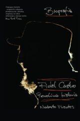 Książka Fidel Castro. Prawdziwa historia