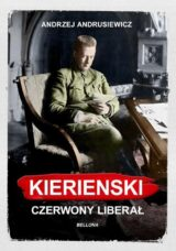 Kiereński Czerwony liberał