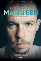 Alexander McQueen Krew pod skórą
