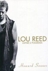 Książka Lou Reed Zapiski z podziemia
