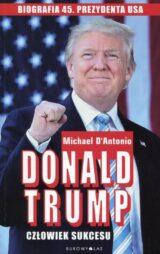 Książka Donald Trump Człowiek sukcesu
