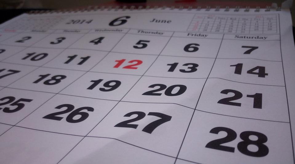 Okrągłe rocznice – sprawdź jakie rocznice śmierci lub urodzin sławnych osób obchodzimy w tym miesiącu