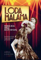 Książka Loda Halama