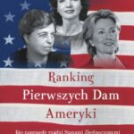 Ranking pierwszych dam Ameryki