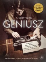 Książka Geniusz