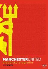Książka Manchester United Diabelska biografia