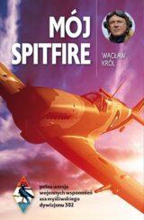 Książka Mój Spitfire