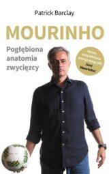 Książka Mourinho Pogłębiona anatomia zwycięzcy