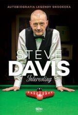 Książka Steve Davis Interesting