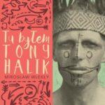 Tu byłem Tony Halik