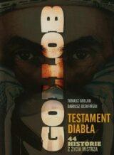 Książka Testament Diabła