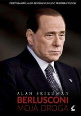 Książka Berlusconi Moja droga