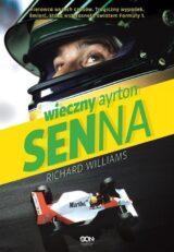Książka Wieczny Ayrton Senna