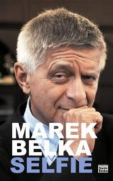 Książka Marek Belka Selfie