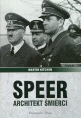 Książka Speer Architekt śmierci
