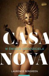 Książka Casanova W świecie uwodziciela
