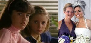 Siostry: Danica i Crystal McKellar kiedyś i dziś