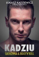 Książka Kadziu