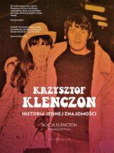 Książka Krzysztof Klenczon Historia jednej znajomości