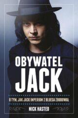 Książka Obywatel Jack