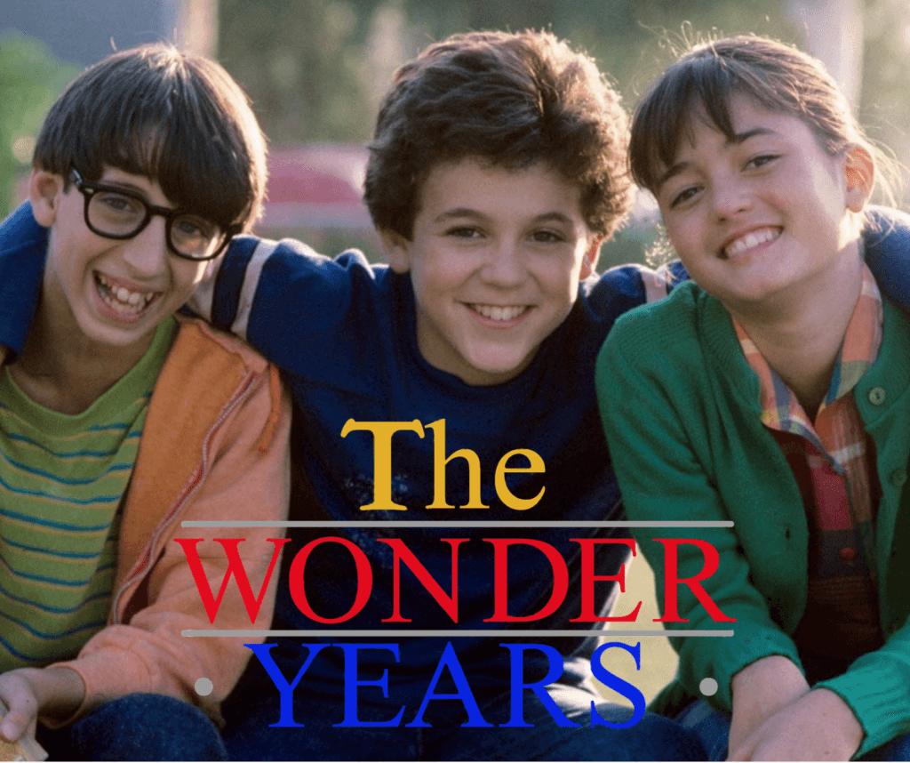 """""""Cudowne lata"""" – czy pamiętacie ten cudowny serial?"""