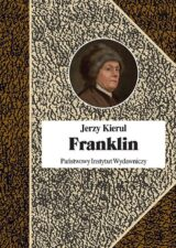 Książka Benjamin Franklin
