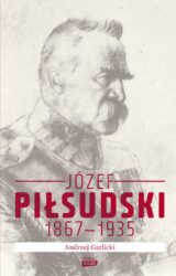Książka Józef Piłsudski 1867-1935
