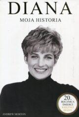 Książka Diana moja historia