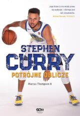 Książka Stephen Curry Potrójne oblicze