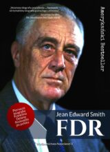 Książka FDR. Franklin Delano Roosevelt