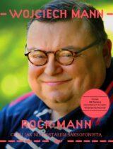 Książka RockMann czyli jak nie zostałem saksofonistą