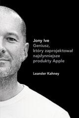 Książka Jony Ive