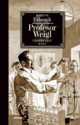 Książka Profesor Weigl i karmiciele wszy