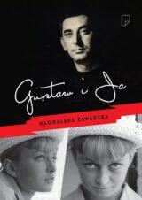 Książka Gustaw i ja