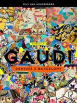 Książka Gaudi Geniusz z Barcelony