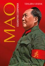 Książka Mao. Cesarstwo cierpienia