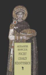 Książka Poczet cesarzy bizantyjskich